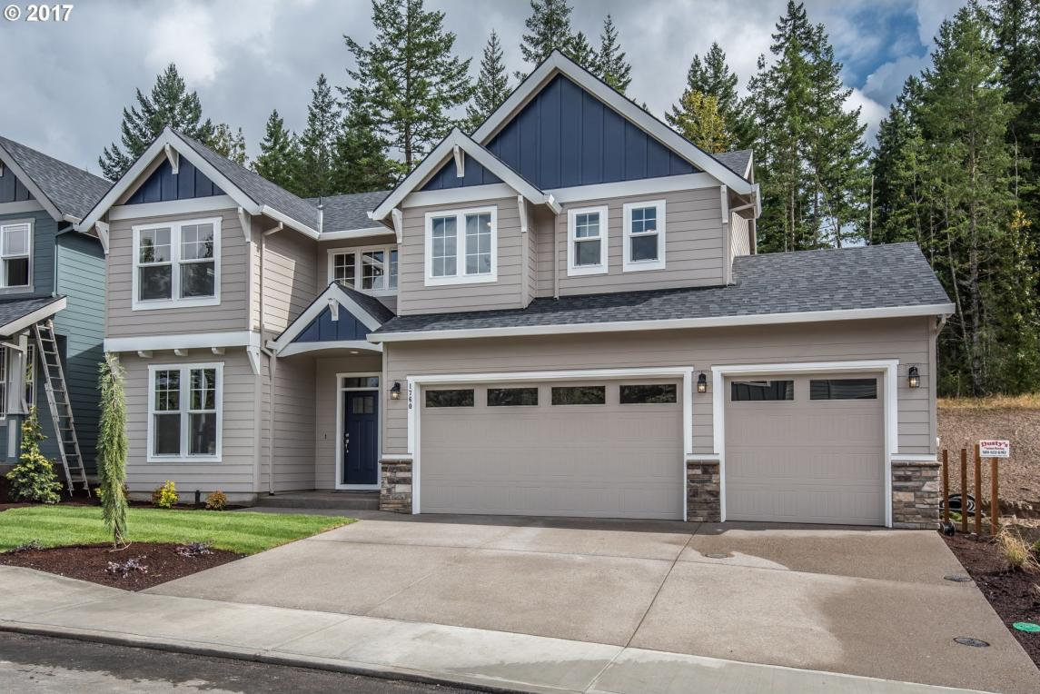 1760 NE Currin Creek Dr, Estacada, OR 97023