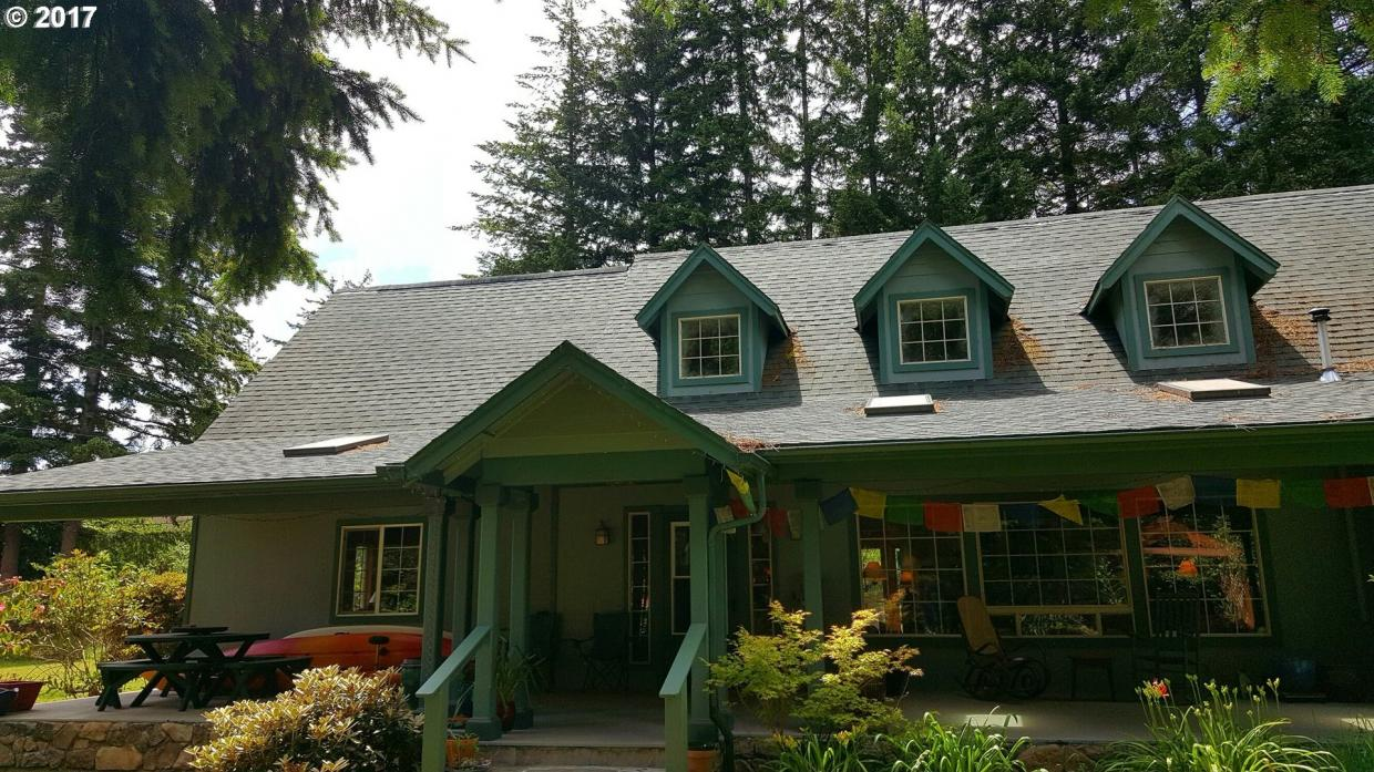 93790 Hollow Stump Ln, North Bend, OR 97459
