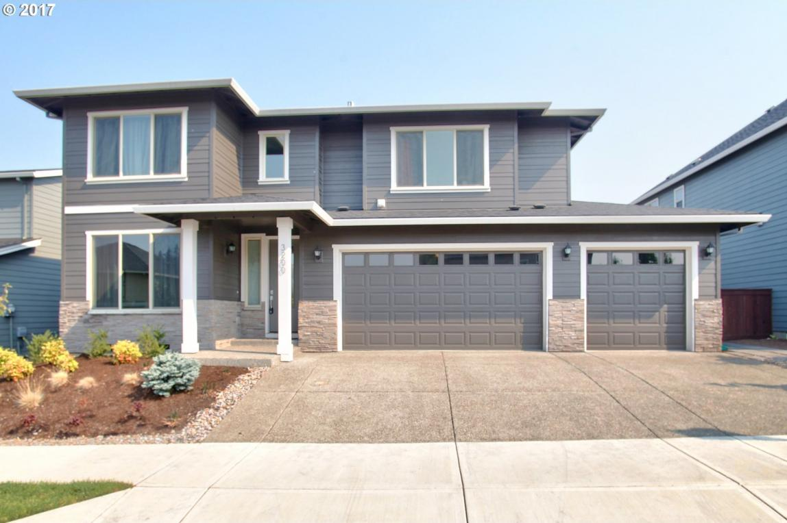 3200 NW 105th St, Vancouver, WA 98685
