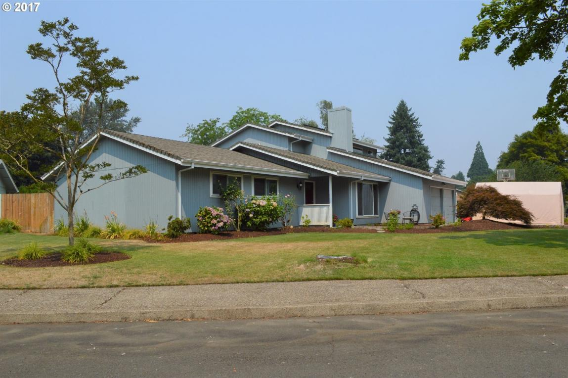 3825 3rd Ave, Keizer, OR 97303