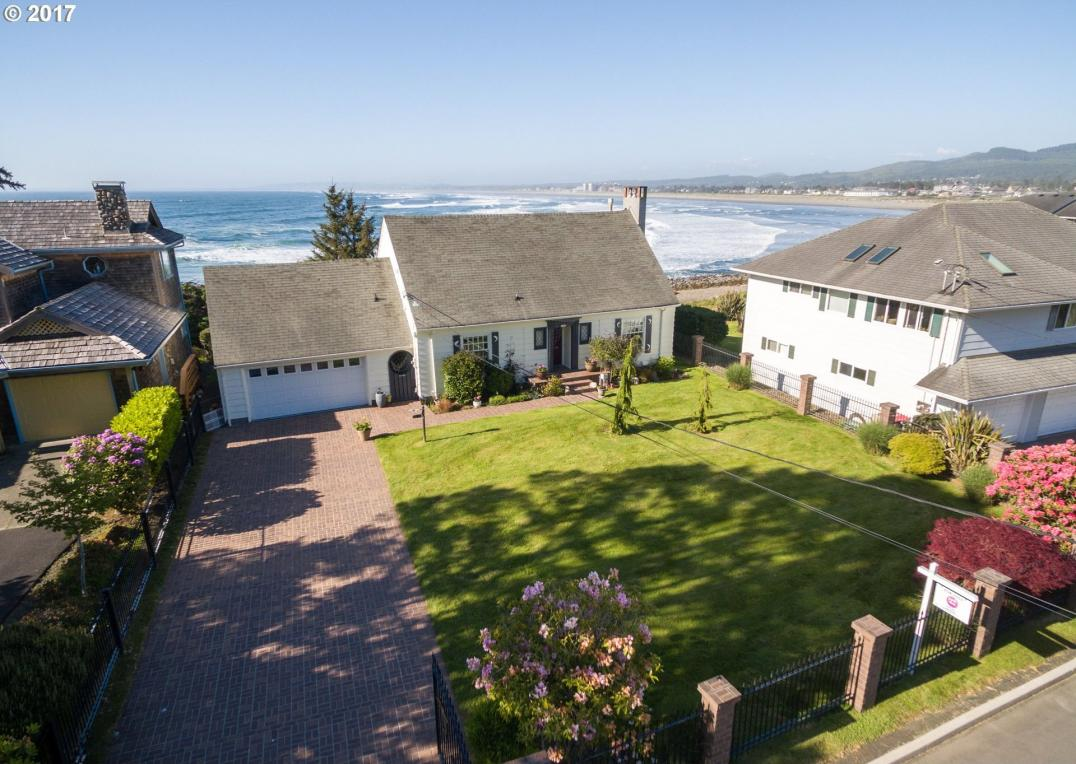 3232 Sunset Blvd, Seaside, OR 97138
