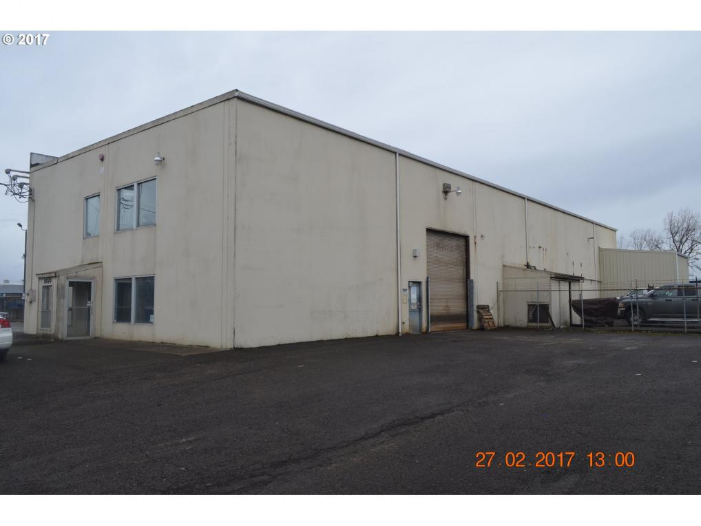 1495 Industrial Way, Albany, OR 97322