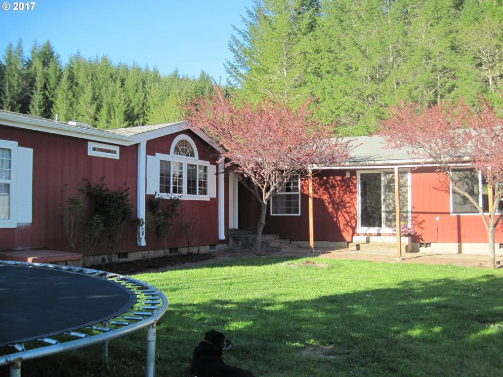 28025 Mercer Ln, Monroe, OR 97456