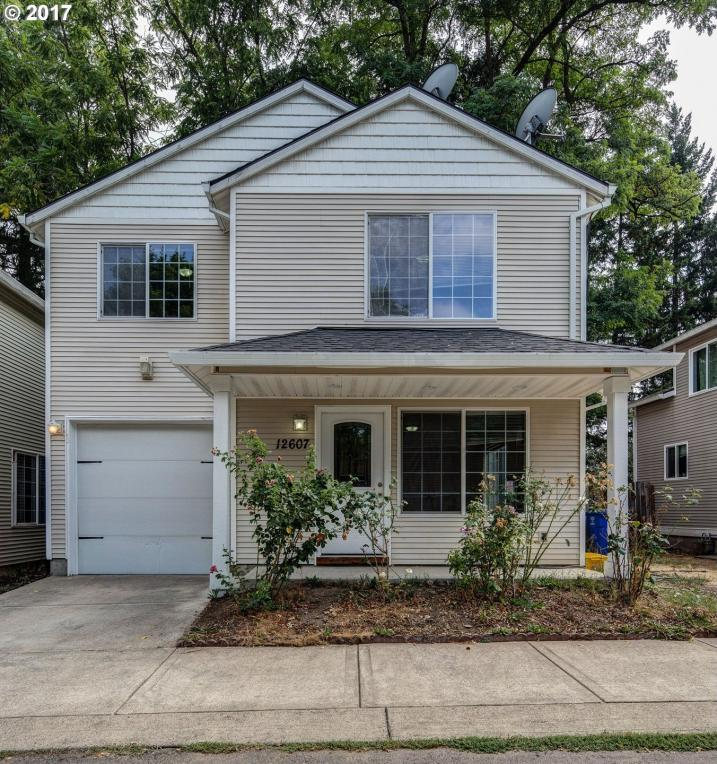 12607 SE Foster Rd ##2, Portland, OR 97236