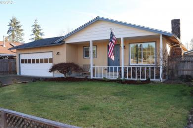 1835 Bryant Ave, Cottage Grove, OR 97424