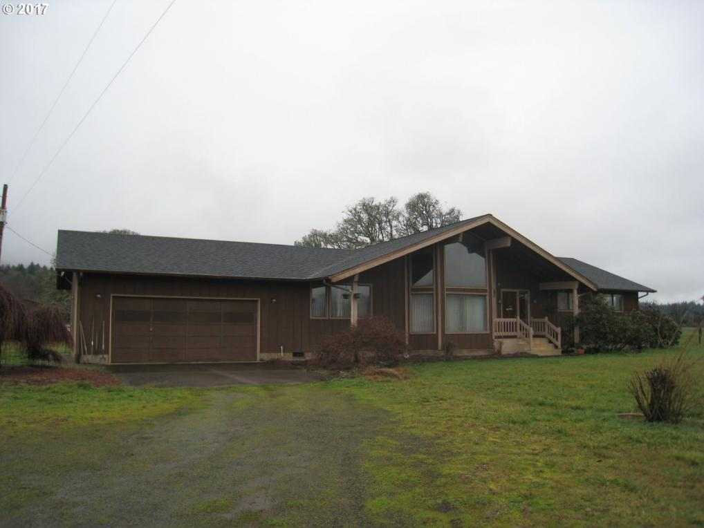 79700 Delight Valley Schoo Rd, Cottage Grove, OR 97424