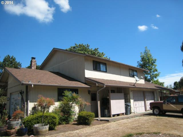 3401 Parish St, Eugene, OR 97401