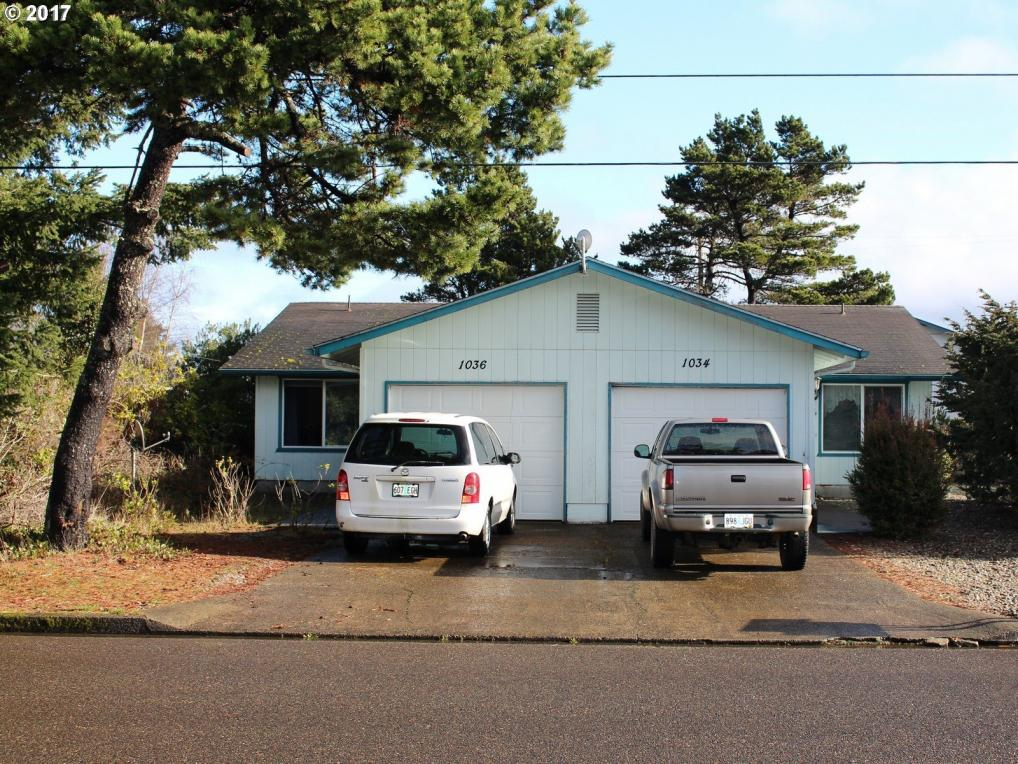 1034 Maple St, Florence, OR 97439