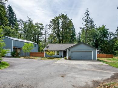 68588 E Huckleberry Dr, Welches, OR 97067