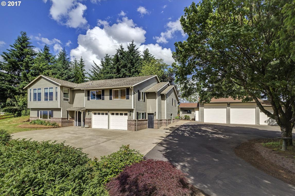 22180 SW Mountain Home Rd, Sherwood, OR 97140