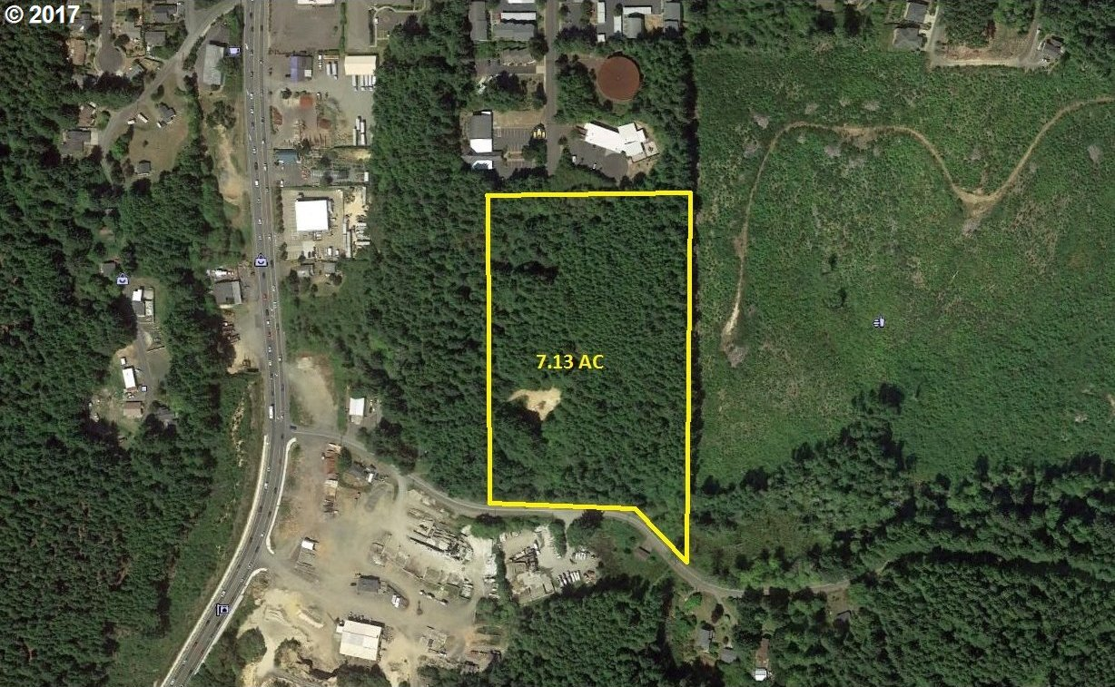 2000 SE Blk Lee Ave, Lincoln City, OR 97367
