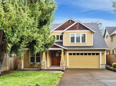 11118 SW 117th Ter, Tigard, OR 97223