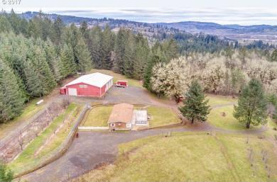 16735 NW Rockyford Rd, Yamhill, OR 97148