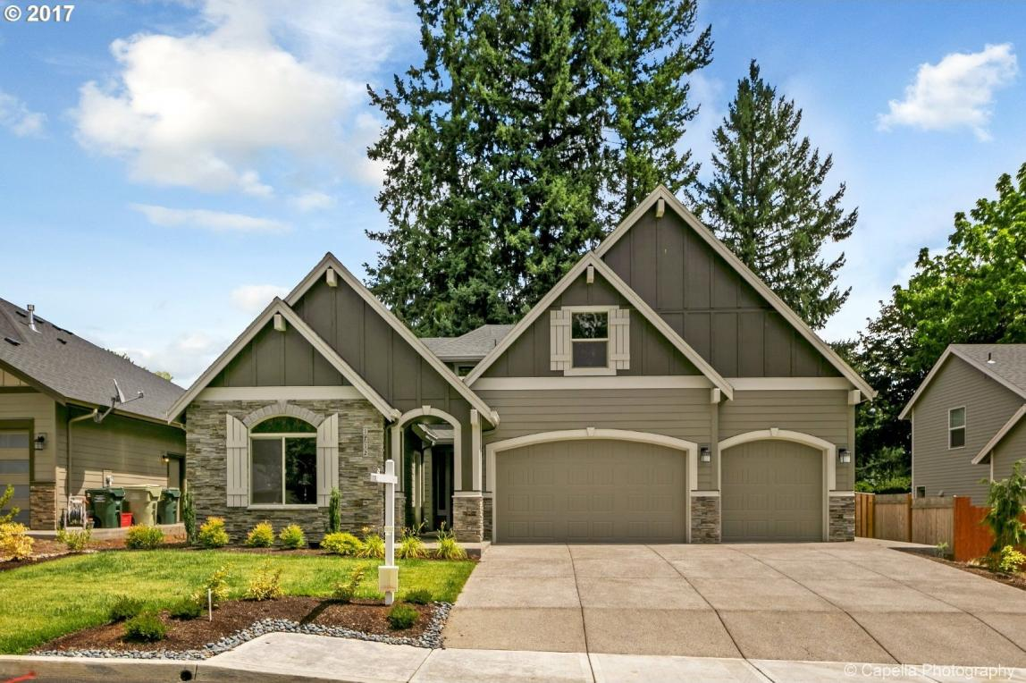 1712 SW 88th Ave, Portland, OR 97225