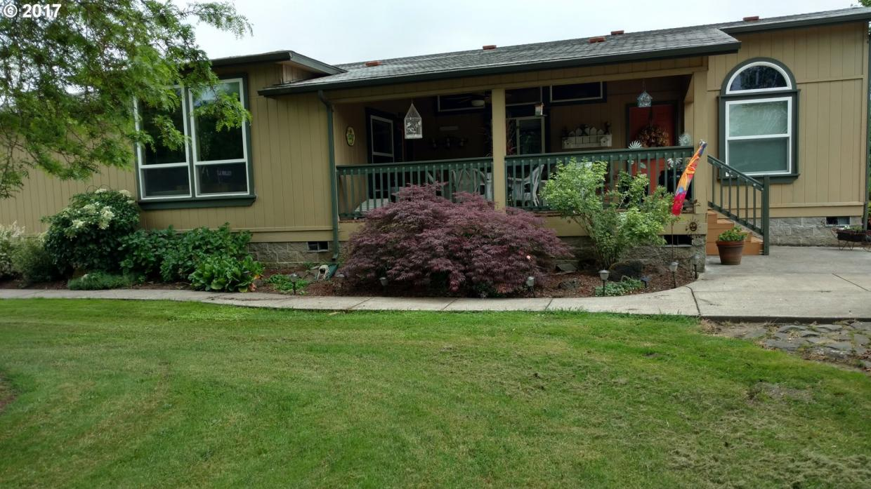 27368 S Primrose Path, Canby, OR 97013