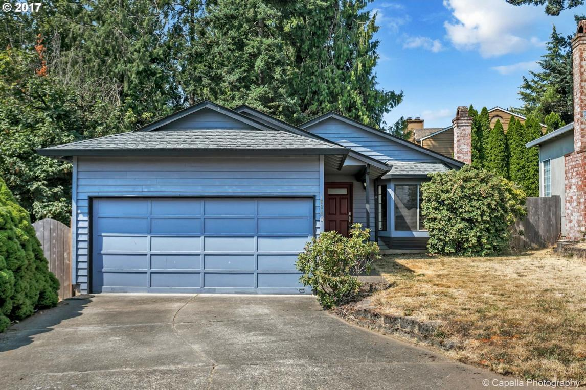 16245 SW 104th Ave, Tigard, OR 97224
