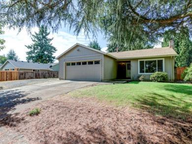 10395 SW Clydesdale Ter, Beaverton, OR 97008