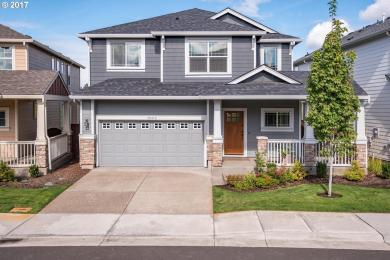 20413 SW Gracie St, Beaverton, OR 97006