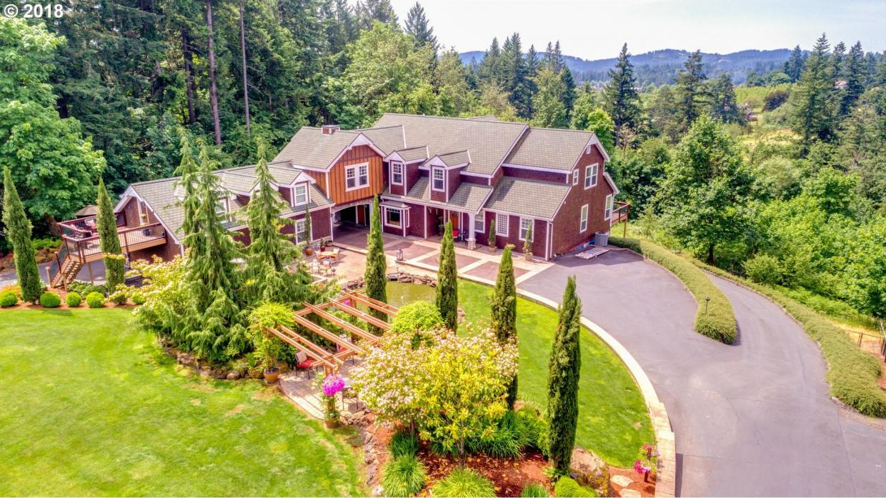 15261 SE Anderson Rd, Damascus, OR 97089