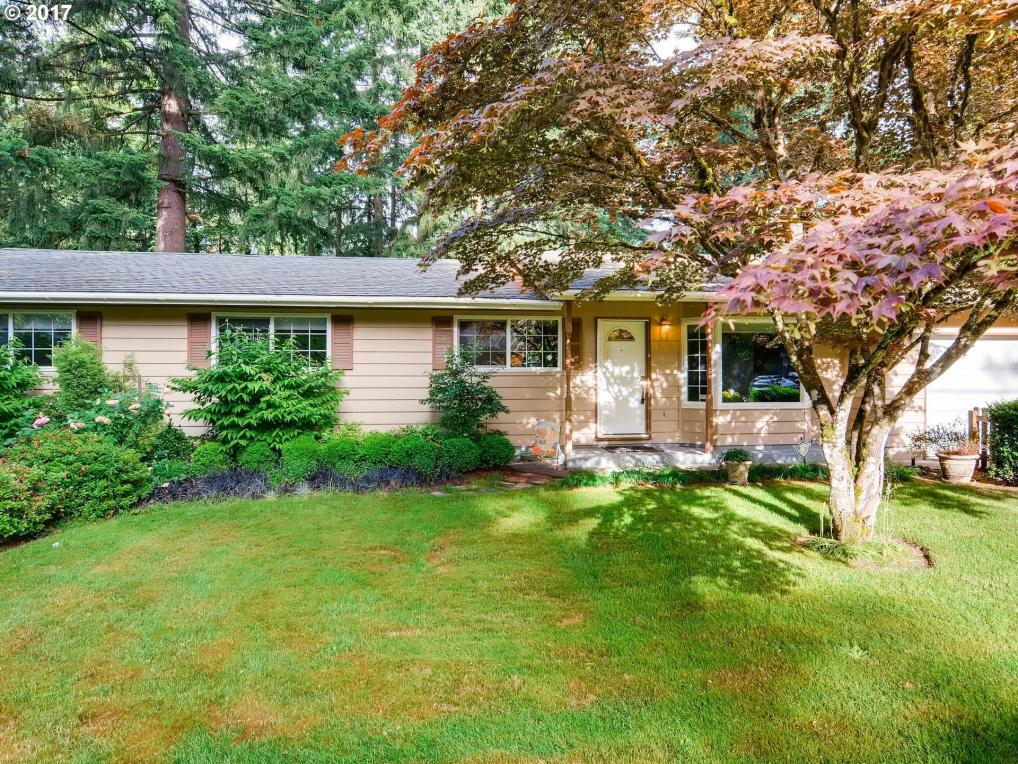 16242 Inverurie Rd, Lake Oswego, OR 97035