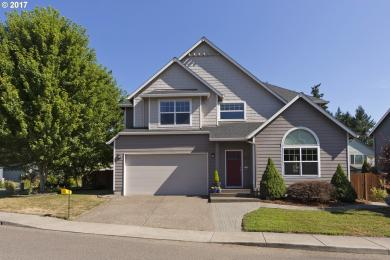 1366 NE 18th Pl, Canby, OR 97013