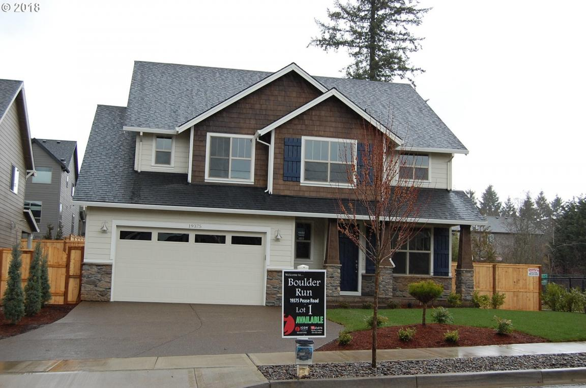 19375 Pease Rd #Lot1, Oregon City, OR 97045