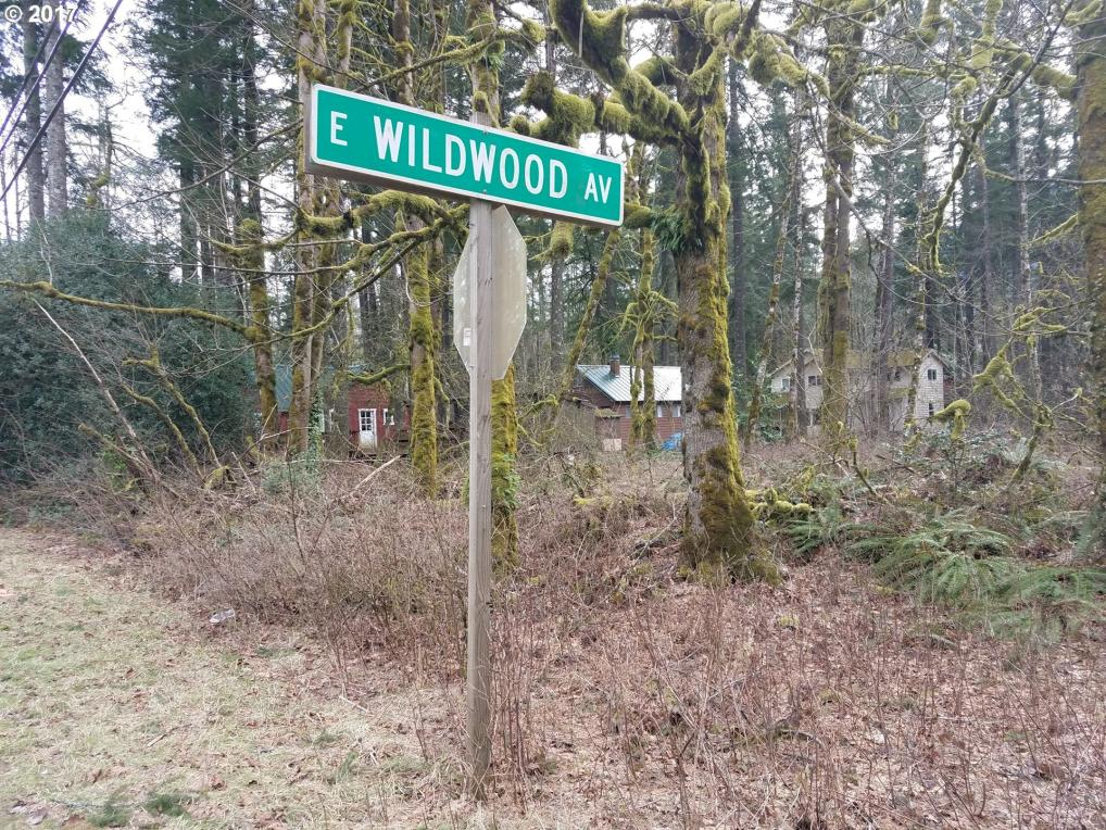 Wildwood Ave, Welches, OR 97067