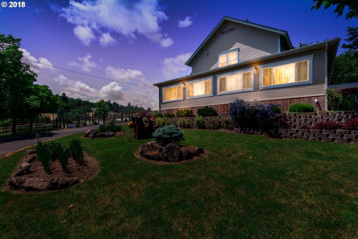 28536 W 11th Ave, Eugene, OR 97402
