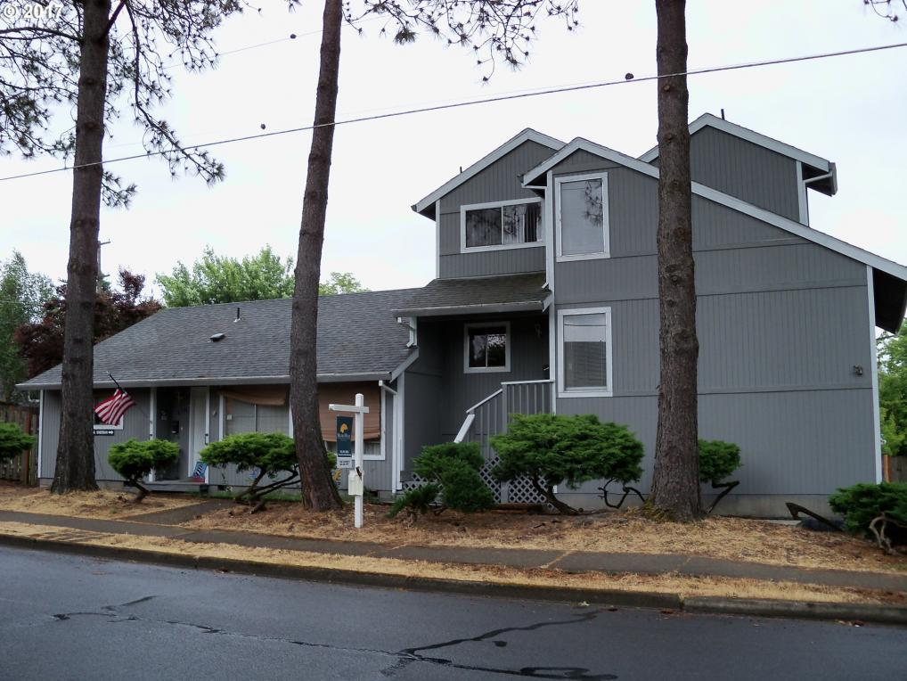 410 W Sheridan St, Newberg, OR 97132