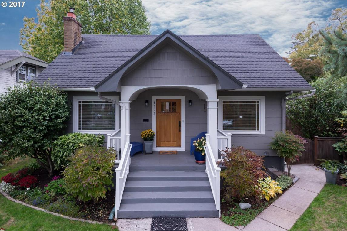 6125 N Vancouver Ave, Portland, OR 97217
