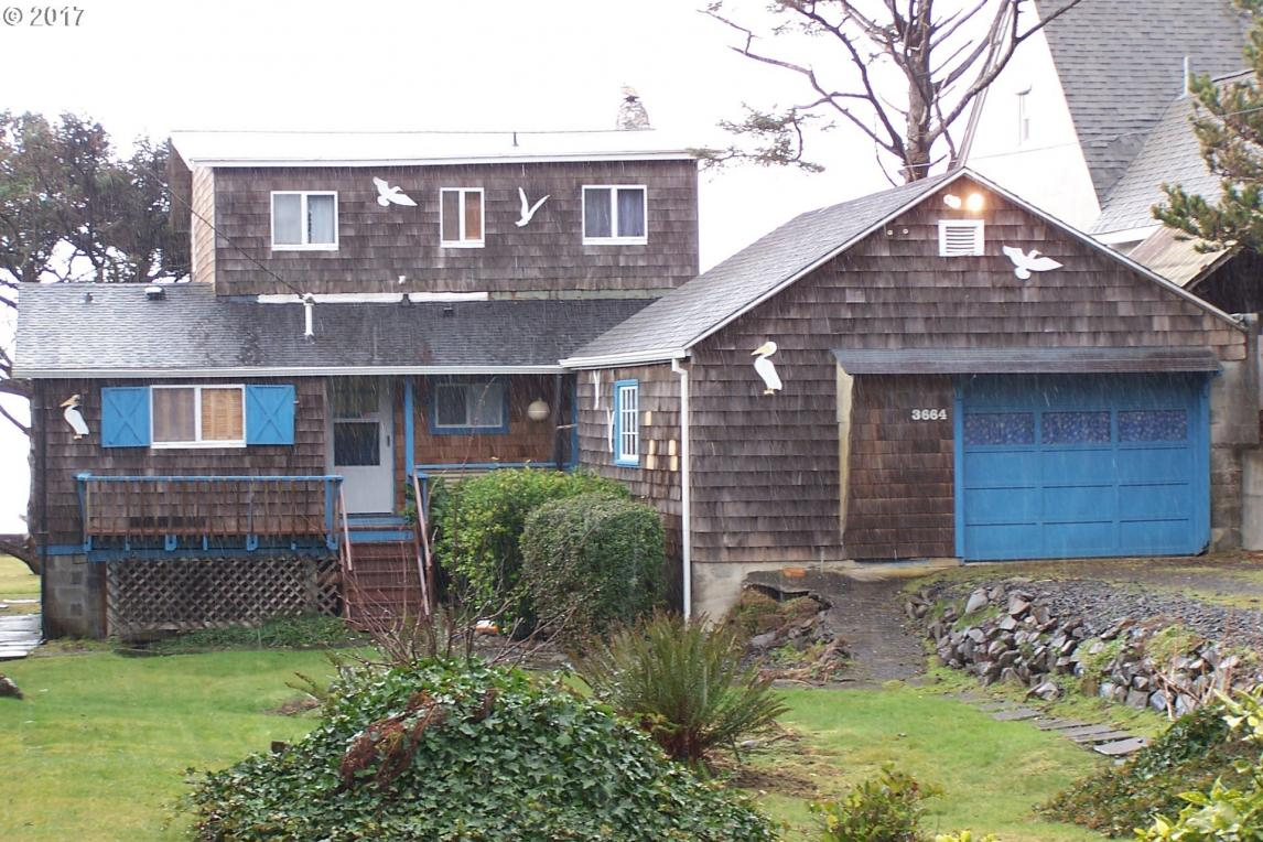 3664 Pacific St, Cannon Beach, OR 97110