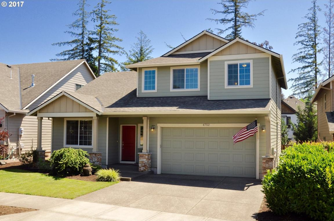 4752 Clubhouse Dr, Newberg, OR 97132