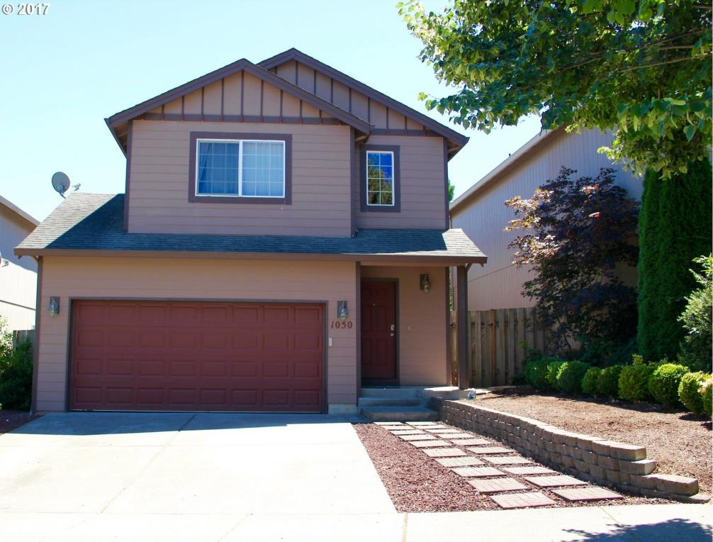 1050 33rd Pl, Forest Grove, OR 97116