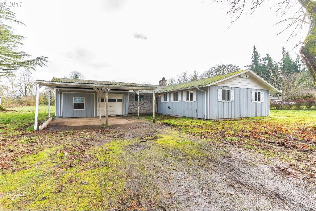 27350 S Gribble Rd, Canby, OR 97013
