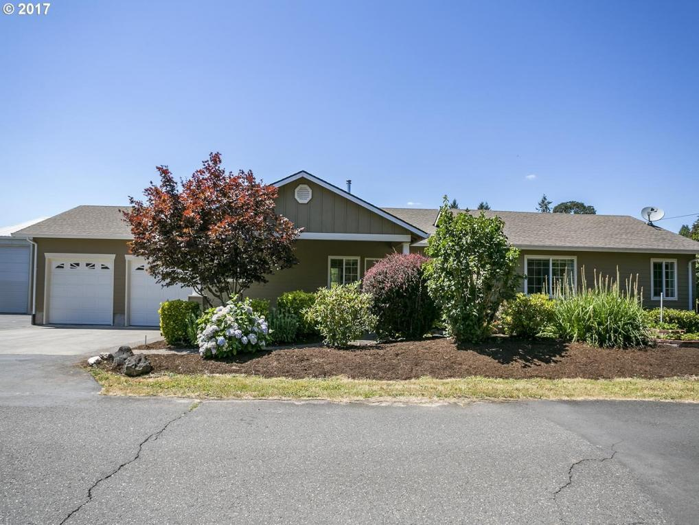 58351 S Division Rd, St. Helens, OR 97051