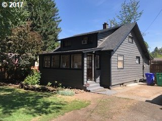 10920 SE Home Ave, Milwaukie, OR 97222