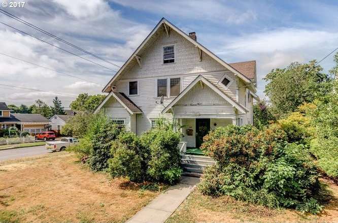 503 N College St, Newberg, OR 97132