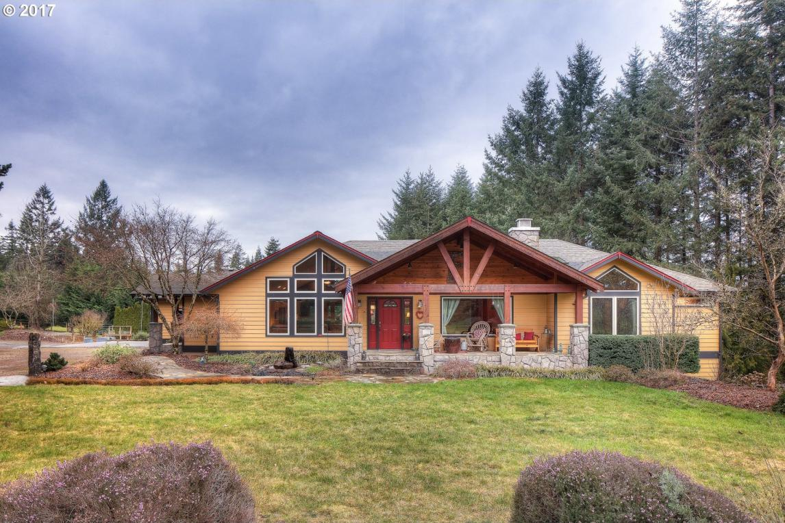7010 NE 335th St, La Center, WA 98629