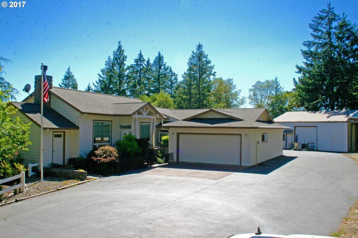 1471 E Sixth Ave, Sutherlin, OR 97479