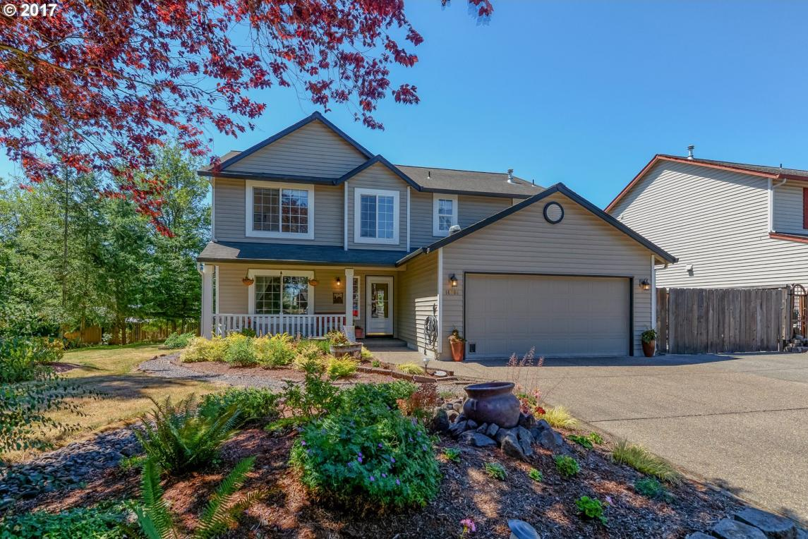 14604 NW 6th Ave, Vancouver, WA 98685