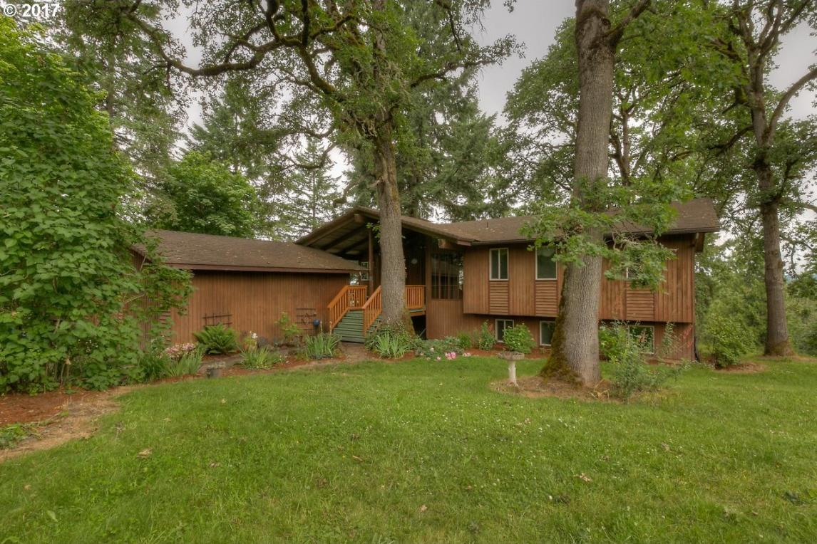 30988 S Wright Rd, Molalla, OR 97038