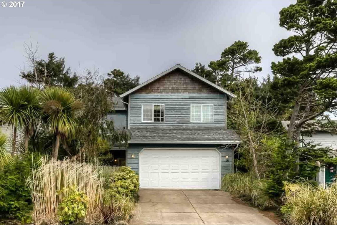 116 NW 73rd Ct, Newport, OR 97365