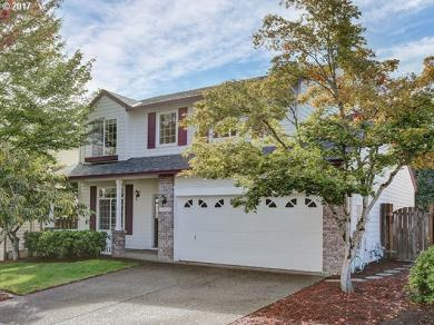 17028 NW Holcomb Dr, Portland, OR 97229