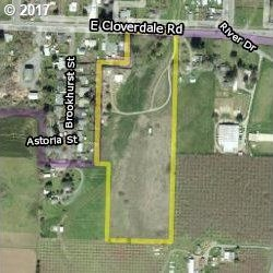 34120 E Cloverdale Rd, Creswell, OR 97426