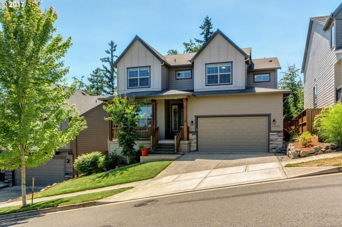 15333 SW Summerview Dr, Tigard, OR 97224
