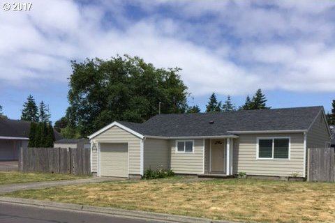 2115 18th St, Florence, OR 97439