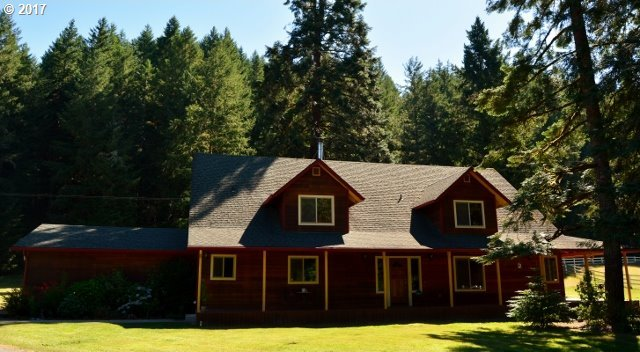 787 Territorial Hwy, Cottage Grove, OR 97424