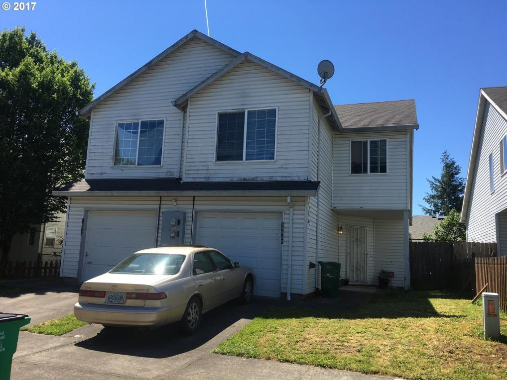 12528 SE Taggart St, Portland, OR 97236