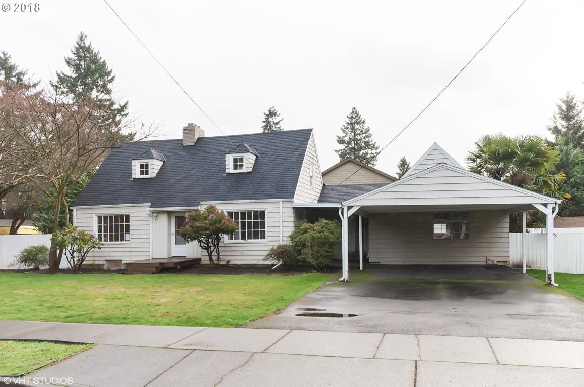 4730 SE Meldrum Ave, Milwaukie, OR 97267
