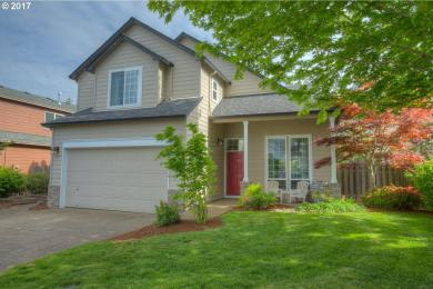 16769 NW Countryridge Dr, Portland, OR 97229
